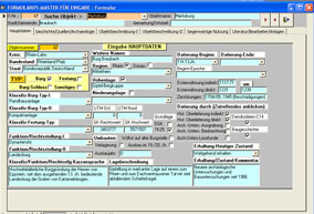 inventory database in access